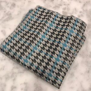 Men's New Patterned Pocket Square